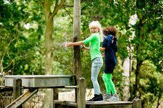 11x de leukste natuurspeeltuinen! #kidsproof #oudersvannu #natuurspeeltuin #eropuit