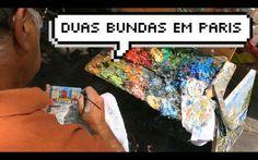 PARIS VLOG DIA 3   Magical Mystery Tour