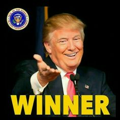 AND THE WINNER IS...❓‼️ HOORAY  FOR THE WINNER‼️