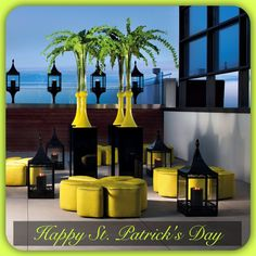 How to Decor Your Garden & Patio With Outdoor LED Vases & Lanterns? The range of illuminated vases and lanterns allows to recreate suggestive contexts, both for private villas as well as for bars, clubs and hospitality spaces. Luxury Interior, Interior And Exterior, Outdoor Ottomans, Italian Sofa, Ottoman Design, Interior Decorating, Interior Design, Flower Decorations, Outdoor Spaces