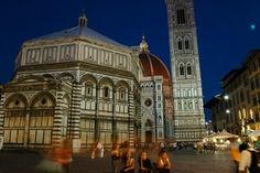 Florence top things to do - Florence Nightlife Copyright Ralph Unden @ebdestinations #ebdestinations #Florence #Firenze #Italy #Travel