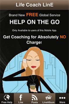 Help On The Go - Get it now from App Stores