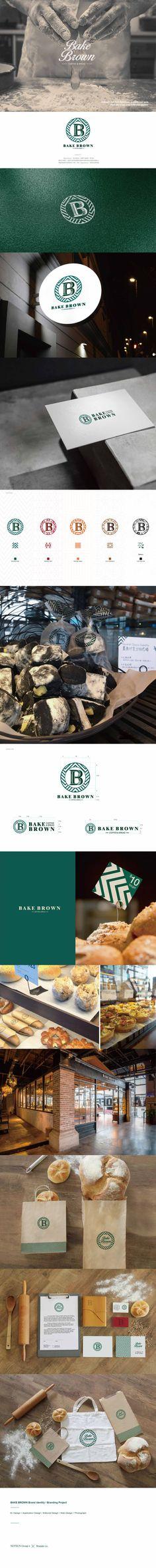 BAKE BROWN