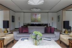 Martin BrudnizkiTOP UK Interior Designers | Find your interior design inspirations at http://brabbu.com/blog/2015/05/top-interior-designers-uk/