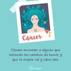 #Cancer ¿Quieres conocer lo que te depara el mes de #Septiembre? No dejes de leer tu #horóscopo en la web.