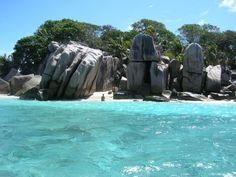 Foto sobre Isla de Coco de lauratenebrosi