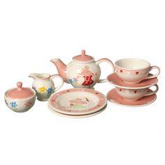 1000 Images About Mini Tea Sets On Pinterest Tea Sets
