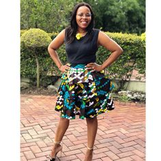 African Print Clothing, Special Promotion, African Fashion, Fashion News, Clothes, Outfits, Clothing, Kleding, African Wear