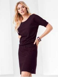 Erhältlich im online shop von tchibo.de mit 8% Cashback für KGS Partner Im Online, Shopping, Black, Dresses, Fashion, Fashion Women, Gowns, Vestidos, Moda