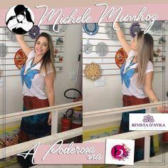 Na H2 Presentes e Utilidades a Poderosa Michele Munhoz conferiu todas as novidades da loja!