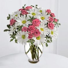 Make someone day special with sending flowers in San Jose. Order freshest flower bouquet and hand delivered right to your door in San Jose, CA. Online Flower Shop, Send Flowers Online, Online Flower Delivery, Hot Pink Roses, Online Florist, Fresh Flowers, Pink Color, Flower Arrangements, Daisy