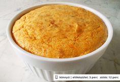 Sütőtökfelfújt Cornbread, Ethnic Recipes, Food, Hoods, Meals, Corn Bread, Sweet Cornbread