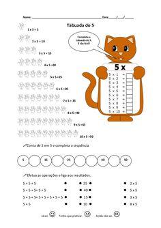 Math Sheets, School Frame, Phonics Words, Math Concepts, 4th Grade Math, Math Facts, Math For Kids, Math Worksheets, Teaching Math