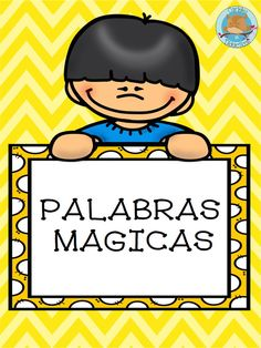 Palabras Mágicas (1)