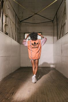Adidas's Fall Lookbook (Styled by Teens!) Will Make You Want Some Superstars Immediately