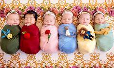 Disney Princess Newborn Babies in Magical Photo Shoot? Disney Princess Newborn Babies in Magical Photo Shoot? Disney Princess Babies, Disney Babys, Disney Baby Names, Baby Cinderella, Newborn Pictures, Baby Pictures, Baby Shooting, Foto Baby, Dream Baby