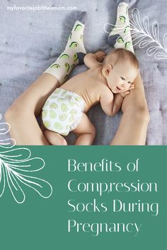 Compression socks help relieve symptoms of pregnancy such as swollen legs and feet. They also have benefits during the postpartum period. Learn all about compression socks during pregnancy in this article. Pregnancy First Trimester, Second Trimester, Pregnancy Signs, Post Pregnancy, Hospital Bag For Mom To Be, Earliest Pregnancy Symptoms, Postpartum Belly, Baby Planning, Pregnant Diet