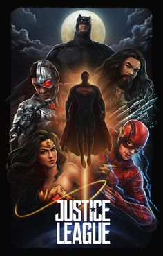 Justice League | SpiderWee // Follow Artist on Facebook More SpiderWees Artworks More Justice League Related Artworks