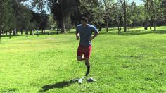Soccer Tips : Speed & Agility Workouts for High School Soccer