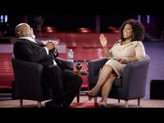 First Look: Oprah's Next Chapter with Bishop T.D. Jakes