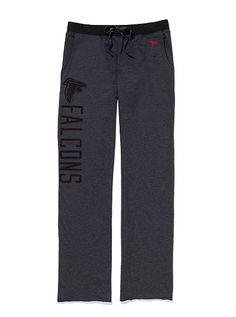 Discover what's hot now - from sleepwear and sportswear to beauty products. Falcons Gear, Falcons Football, Football Fans, Lounge Clothes, Lounge Outfit, Falcons Rise Up, Boyfriend Pants, Nfl Shop, Southern Comfort