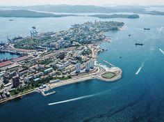 Владивосток   Спортивные сооружения - Page 33 - SkyscraperCity