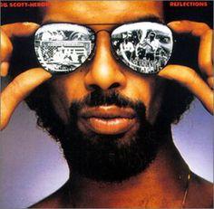 The Revolution will not be televised ! RIP au grand monsieur tout maigre qui aura traversé le Jazz, la Soul et le Funk à chaque fois un peu plus proche de la perfection.   A écouter : We Almost Lost Detroit