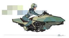 Concept Bikes by Brian Matyas ★ || CHARACTER DESIGN REFERENCES (pinterest.com/characterdesigh) • Do you love Character Design? Join the Character Design Challenge! (link→ www.facebook.com/groups/CharacterDesignChallenge) Share your unique vision of a theme every month, promote your art, learn and make new friends in a community of over 16.000 artists who share your same passion! || ★