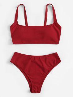2020 Women Swimsuits Bikini Wrap Bathing Suit One Piece Bikinis For Larger Ladies Uk Tammy Rivera Swimsuits Black Girl One Piece Swimsuit Wrap Bathing Suit, Summer Bathing Suits, Bathing Suits One Piece, Girls Bathing Suits, Girls One Piece Swimsuit, Black Swimsuit, Bikini Girls, Cute Swimsuits, Women Swimsuits