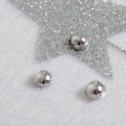 #noel Perles de pluie féeriques (x300). Maplusbelledeco.com