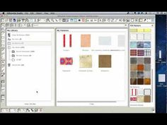Adding Patterns to the Silhouette Studio Library