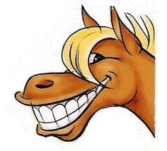 Pix For > Cute Cartoon Horse Face Tigger, Disney Characters, Fictional Characters, Scooby Doo, Fantasy Characters, Disney Face Characters