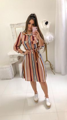 New ideas for dress spring casual floral tops Source by spring Casual Dresses Trendy Dresses, Modest Dresses, Modest Outfits, Skirt Outfits, Classy Outfits, Cute Dresses, Casual Dresses, Casual Outfits, Modest Clothing