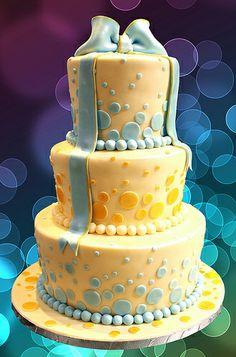 wedding cake karen | Flickr - Photo Sharing!