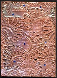 1000 Images About Embossing On Pinterest Embossing