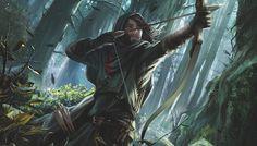 Assembling Your Fellowship - Fantasy Flight Games