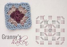 Haak Maar Aan: Tip: Granny's haken