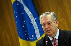 Ministro brasileiro se reúne com conselheira de segurança dos EUA para falar de espionagem de Dilma