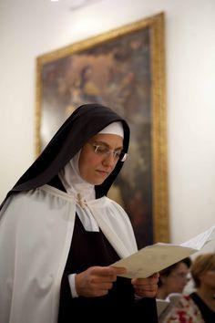 Solemn Profession Sister Teresa ::.