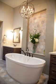 The team at TWD has done it again. This master bathroom remodel is one to fall in love with. Is you are ready to soak your stress away, it's time to give us a call to schedule your #phoenixremodel consultation. (623) 544-1211 #bathremodel #twdaz Dream Bathrooms, Bath Remodel, Clawfoot Bathtub, Remodels, Corner Bathtub, Building Design, Master Bathroom, Home Remodeling, Schedule