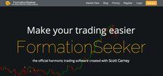 USDJPY - Scott Carney explains the proper way of trading Harmonic Patterns using FormationSeeker fine tuned settings #USDJPY #Forex #HarmonicTrading #FormationSeeker #trading https://www.youtube.com/watch?t=8&v=6HXB-iUFh4U