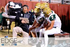 This Sport Scope Blog post is about the Three Ways Sideline Instant Replay is Benefitting High School Football