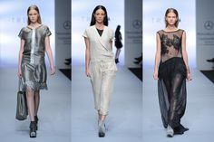 Mercedes-Benz Fashion Week México