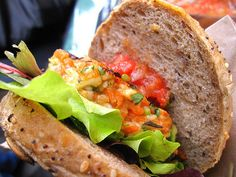 Over 100 Vegan Packed Lunch Ideas