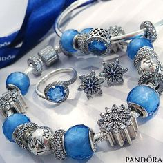 Charms Addict   Pandora Winter 2015 Collection Release