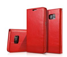 Cheap case for samsung galaxy, Buy Quality case for samsung directly from China case for Suppliers: JAMULAR Magnetic Phone Leather PU Case For Samsung Galaxy Edge Note 5 Flip Style Phone Bag Cover Hang Rope Holder Phone Samsung Galaxy S6, Samsung Cases, Galaxy S7, Phone Cases, Galaxy Phone, Leather Case, Pu Leather, Leather Sofa, Leather Bound Books