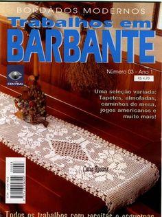 TB N 3 - Raquel - Picasa Web Albums filet patterns