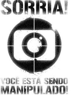 The Ugly Truth: Rede Globo - O 4º Poder
