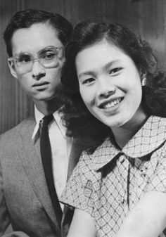 King Bhumibol of Thailand, a life in pictures King Bhumipol, King Rama 9, King Of Kings, King Queen, Bhumibol Adulyadej, Jean Paul Ii, Queen Sirikit, Great King, My Forever