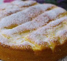 Apple Cake Recipes, Dessert Recipes, Desserts, Brazillian Food, Christmas Deserts, Fruit Tart, Mini Foods, Food Cakes, Amazing Cakes